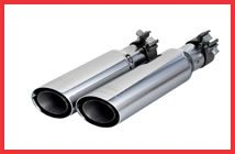 Exhaust Tips