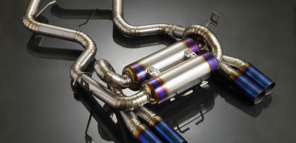 All About Custom Exhaust Systems from Mufflers4Less. We do Muffler Repair, Custom Exhaust, Exhaust Repair and Performance Mufflers right in Hollywood, Florida