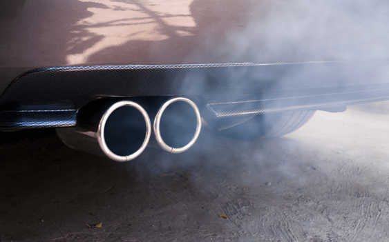 Muffler Damage-Don't Let Hurricanes Keep You Off the Road