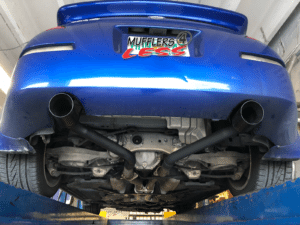 Mufflers 4 Less shop pics 2-6-18-077