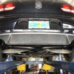 Mufflers 4 Less shop pics 2-6-18-141
