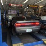 Mufflers 4 Less shop pics 2-6-18-178